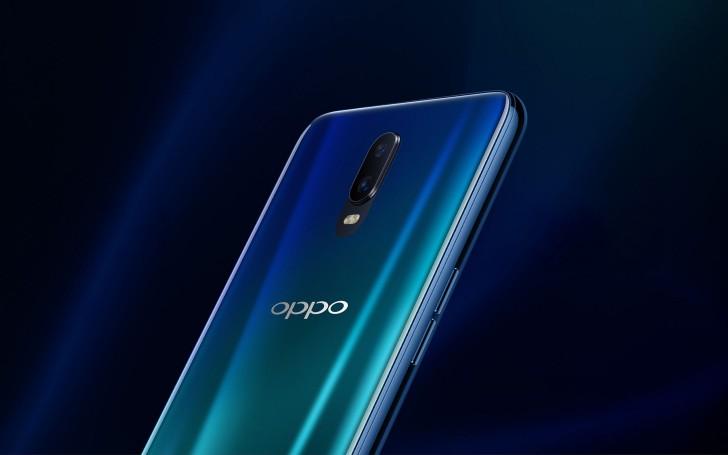 অপো আর১৭ Oppo R17